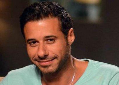 الفنان احمد السعدني