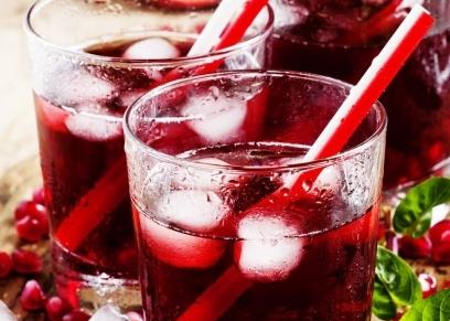 مشروبات ليلة رأس السنة