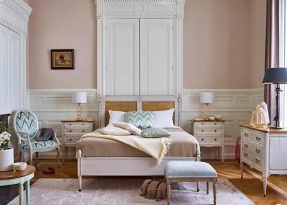 9 أفكار لغرفة نوم مناسبة لليلة الدخلة