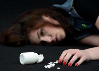 إدمان المرأة للمخدرات يكون أسهل وأسرع من الرجال