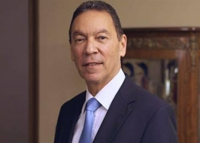 الدكتور هاني الناظر رئيس المركز القومي للبحوث الأسبق