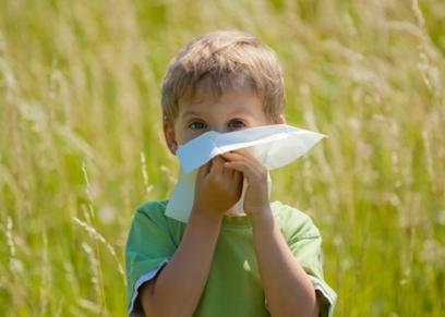 كيف تتغلب على احتقان الأنف وتهيج العين؟
