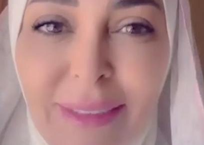 الفنانة داليا البحيري