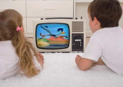 أشهر أفلام كارتون الأطفال