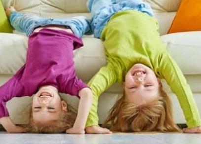 استشاري أسري: فرط الحركة لدى الأطفال ليست «شقاوة»..ولضربهم نتائج عكسية