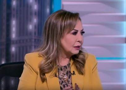 الكاتبة الصحفية سحر الجعارة