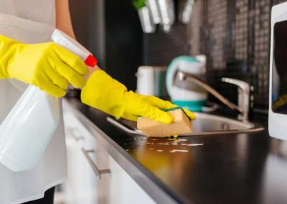 اخطاء تتلف أدوات المطبخ الخشب