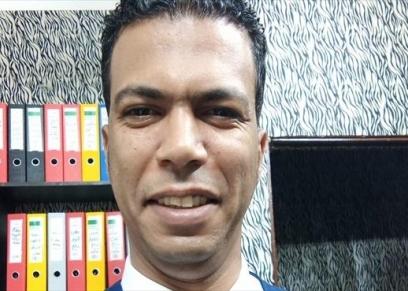 محامي محمد شعبان