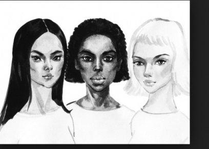 الفتيات المستقلات