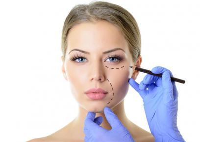 جراحة التجميل