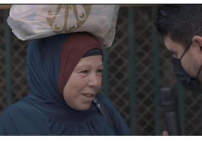هي الفلوس دي حلال؟.. من هي السيدة صاحبة الفيديو