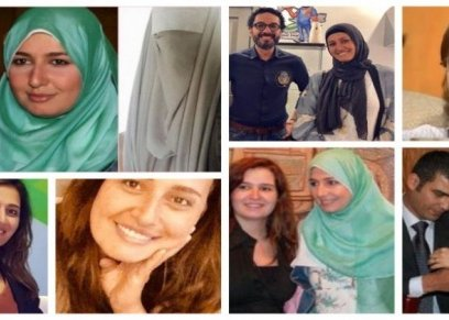 6 معلومات عن حلا شيحة وعائلتها لا يعرفها الكثيرون..منها