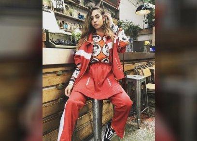 مصممة الأزياء نادية عاتيق