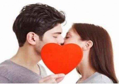 القبلة تسبب في انتقال البكتيريا المسببة لسرطان المعدة