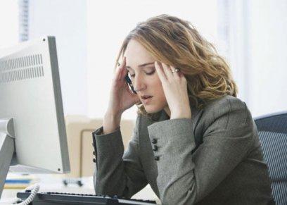 دراسة: الإجهاد يسبب ضعف الذاكرة وينذر بالإصابة بالخرف