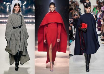 أزياء خريف 2021