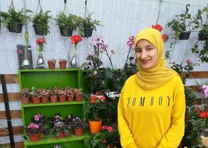 مريم النجدي