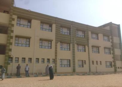 مدرسة عرب المنشية