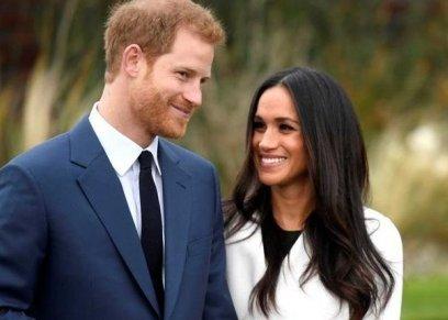 فتاة بريطانية تتلقى دعوة لحضور  حفل زفاف الأمير هارى