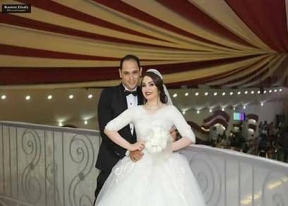 زفاف الإسماعيلية