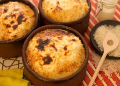 الأرز المعمر الحلو