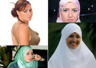 بعد حلقتها مع رامز.. محطات متقلبة في حياة حلا شيحة