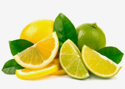فاكهة الليمون