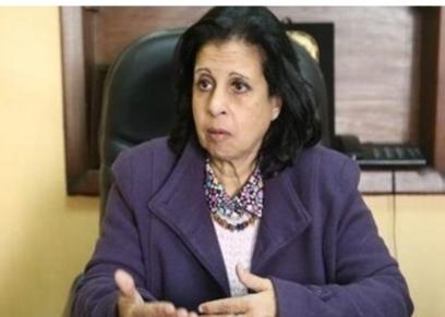 الدكتورة نادية زخاري