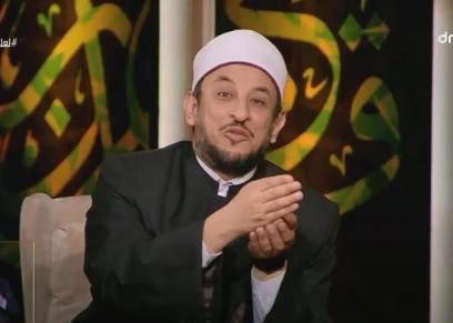 الشيخ رمضان عبد المعز الداعية الإسلامي