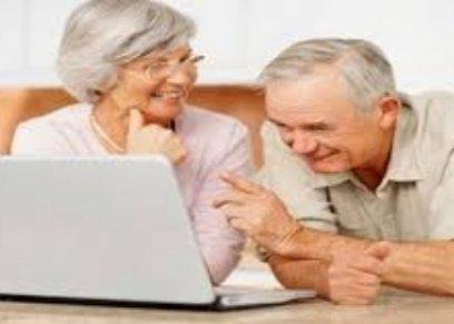 كبار السن - أرشيفية