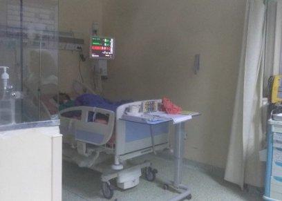 أخت المتهم بـ«تحرش الدمرداش»: أخو المريضة طلب كشف عذرية.. وعرضت نفسها على آخر