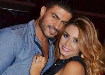 خيرية زوجة خالد سليم