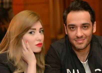 رامي جمال يوجه رسالة رومانسية لزوجته..