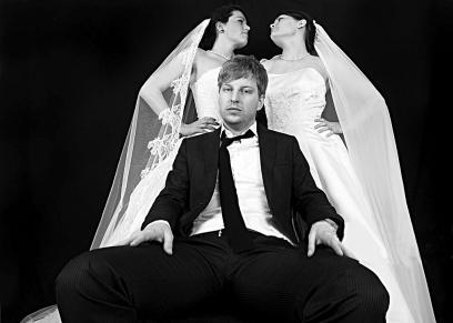 الزواج الثاني
