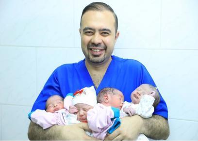 دكتور أحمد عصام استشاري الحقن المجهري وأطفال الأنابيب والمناظير النسائية