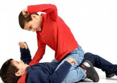 7 طرق للتعامل مع طفلك عند تعرضه للعنف المدرسي