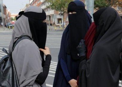 حظر النقاب في هولندا