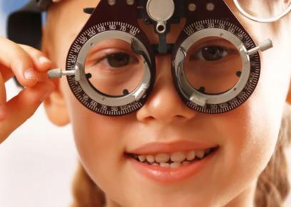 أسباب الرؤية المزدوجة عند الأطفال