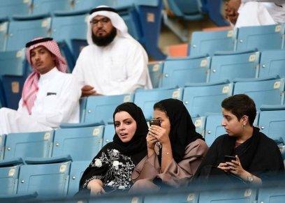 داعية سعودي