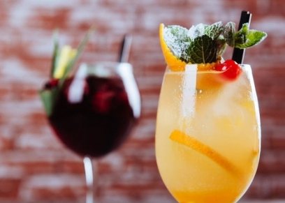 عصير طبيعي للتخلص من الروائح الكريهة