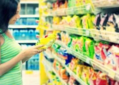 عبارة خالى من السكر تدل على احتواء المنتج على بعض السكريات