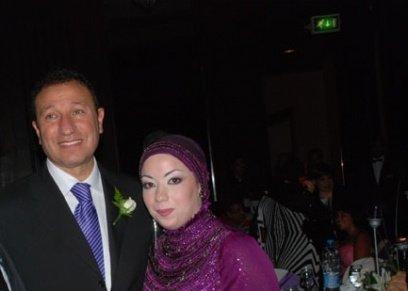 بيبو وزوجته