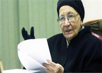 الدكتورة فوزية عبدالستار
