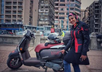 نادية عبدالصمد