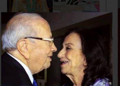 الرئيس التونسي السبسي
