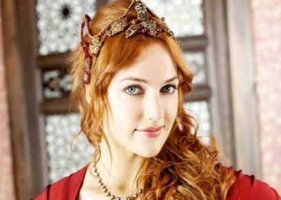 السلطانة هويام