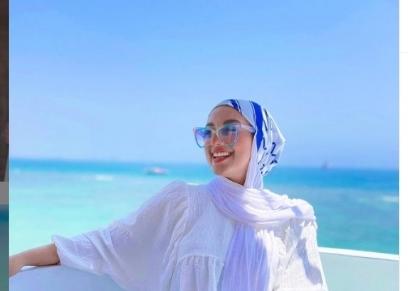لفة الحجاب الجديدة