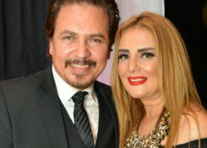 رانيا محمود ياسين و محمد رياض