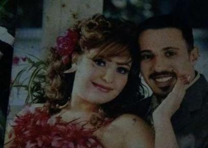 جزار الهرم وزوجته