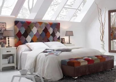 تدفئة السرير